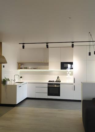 Производство корпусной мебели по индивидуальным размерам.