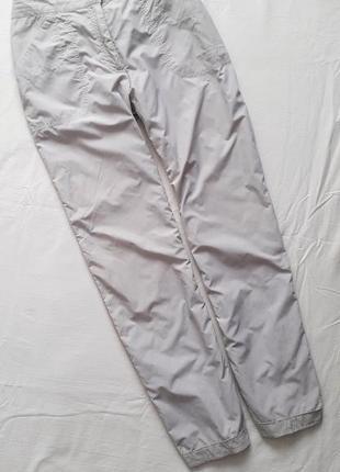 Літні легенькі штани