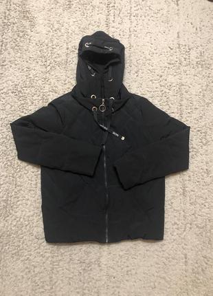 Куртка матовая