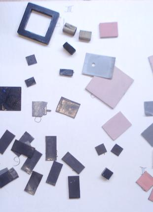 прокладки для плат, мікросхем, чипсетів.. (безкоштовеа доставка в