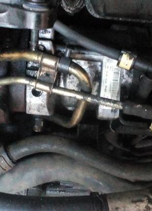 Топливный насос Ford Mondeo mk3