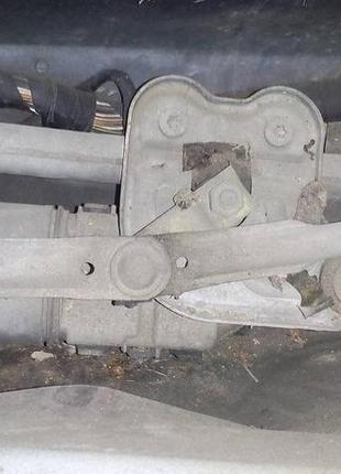 Механизм стеклоочистителя ветрового стекла Ford Mondeo mk3