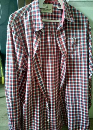 Стильная рубашка scotch soda