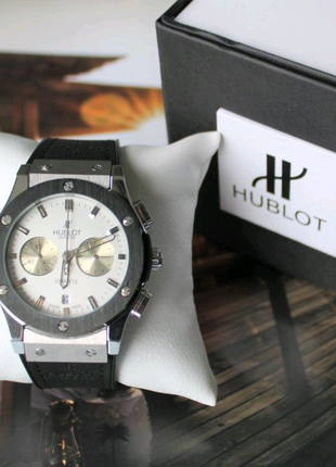 Часы , Hublot big bang