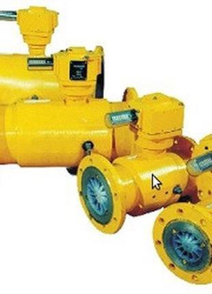 Лічильники газу ЛГ-К-Ех, TZ/Fluxi, КВТ-1