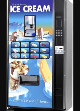 Вендинговый автомат для мороженого z 400