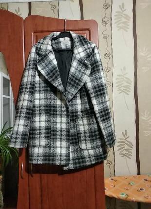 Піджак-пальто