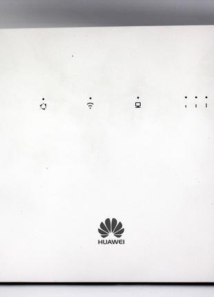 3G/4G WiFi роутер Huawei B612s-25d