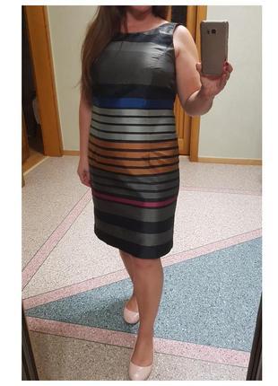 Платье в полоску autograph