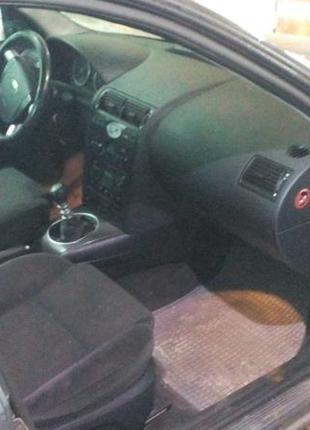 Подушка безопасности для Ford Mondeo 3