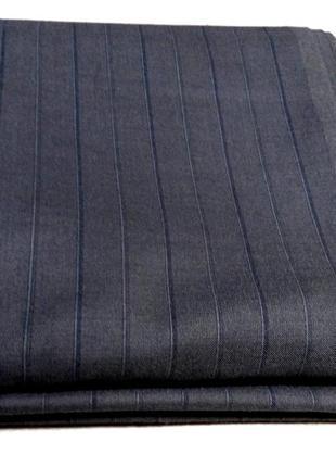 Ткань шерсть костюмная 300х150 см отрез
