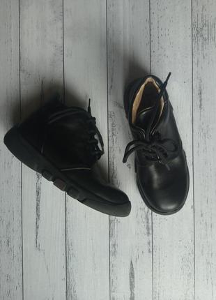 Суперовые ботиночки кожа 100%