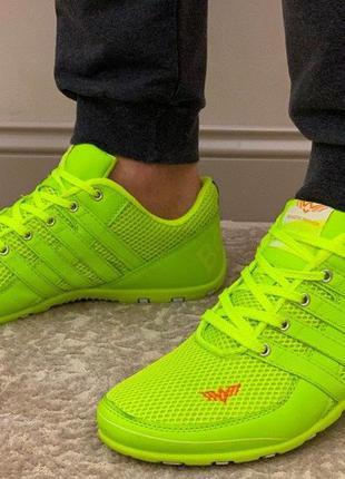 Стильные мужские кроссовки-bоnote.качество на высоте