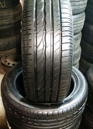 Комплект 205/55 r16 Bridgestone Turanza ER 300