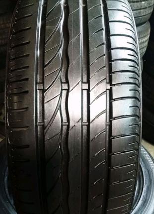 Комплект 215/45 r16 Bridgestone Turanza ER 300