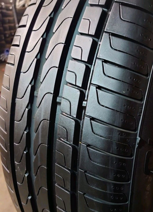 Комплект 225/55 r17 Pirelli Cinturato P7