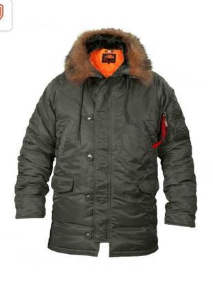 N3b chameleon куртка длинная пальто военная меховая камуфляж к...