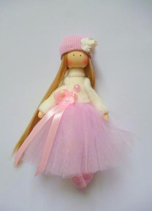 Мини куклы ручной работы.  кукла для кукольного домика. высота...