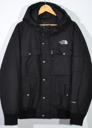 Курточка пуховик the north face hyvent down jacket