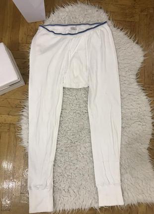 Мужские подштанники под штаны брюки нательные нательное белье
