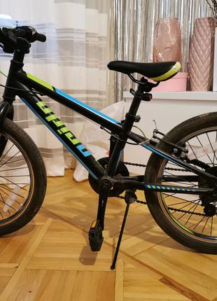 "Велосипед детский Pride Jonny, 20"""