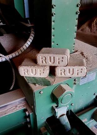 Ruf Брикеты Топливные 100% ДУБ \ Высокая плотность Всегда на с...