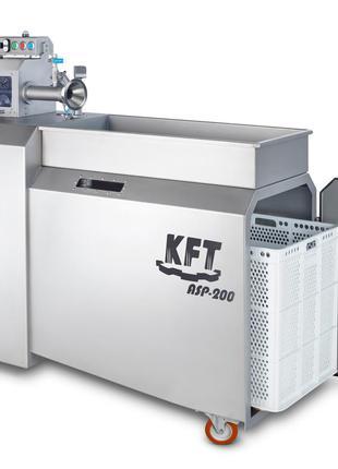 Сосискорізки пілери ковбасок KFT Food Technology