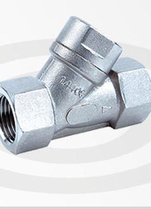 Обратный клапан нержавеющий модификации 0502492929