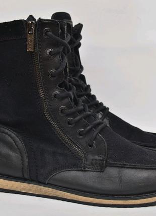 Levis 41р ботинки кеды кроссовки