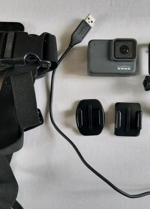 Екшн камера GoPro HERO 7 SILVER