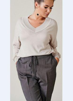 Burvin брюки 7956