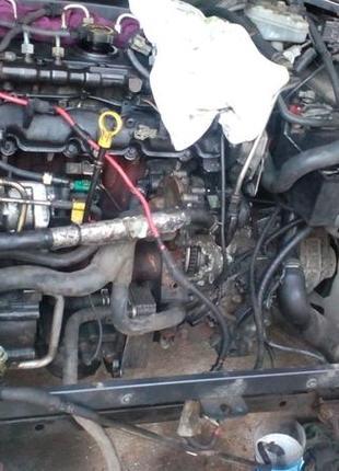 Патрубок шланг трубка Ford Mondeo 3