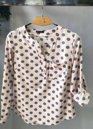 Женская блузка рубашка размер 42-48