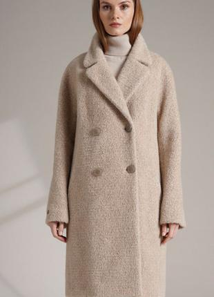 Burvin пальто 8123