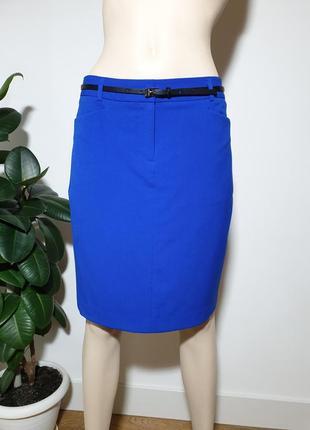 Короткая юбка calvin klein