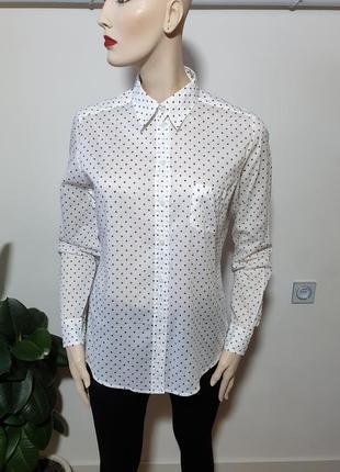 Блуза рубашка van laack