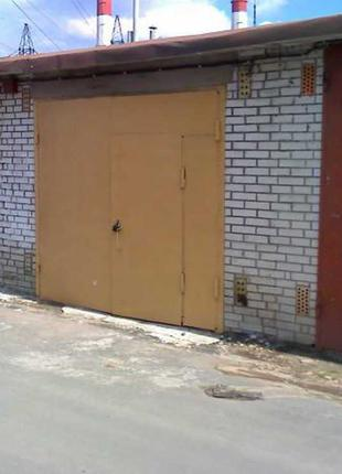 Сниму гараж долгосрочно(Нивки, Святошин, Академгородок, Коцюбинск
