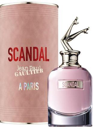 Парфюм jean paul gaultier scandal 67ml