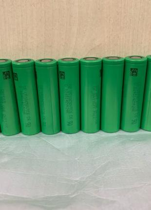 Аккумулятор Sony / Murata VTC 6 18650
