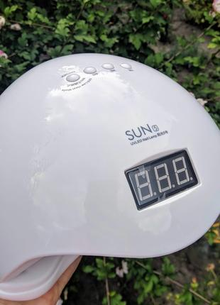 Лампа SUN 5 48 W лучшая цена
