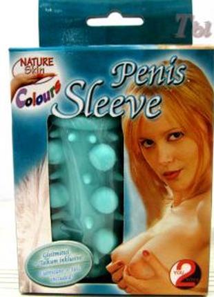 Penis SLEEVE манжета