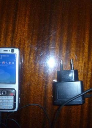 Orig Финский смартфон 3g Nokia N73 камера Цейс БЕСПЛАТНАЯ Дост...