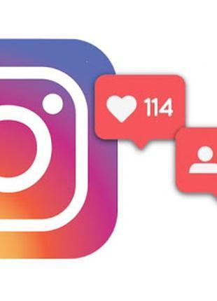 Видео монтаж для Instagram инстаграм. Фильм из фото/ Слайд-шоу