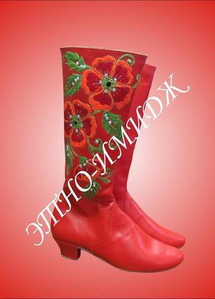 Пошив театральной обуви, сценической и танцевальной обуви