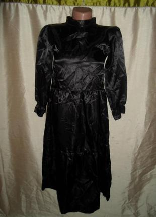 Карнавальное платье на хэллоуин