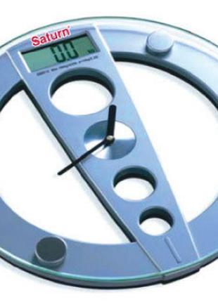 Весы напольные SATURN ST-PS7238