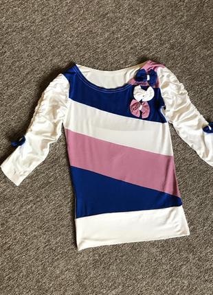 Кофта 40-42 розмір, реглан, блуза