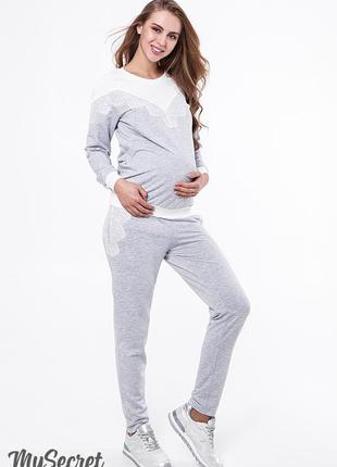 Спортивный костюм для беременных и кормящих