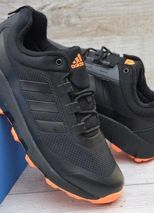 Мужские кроссовки зимние adidas climaproof