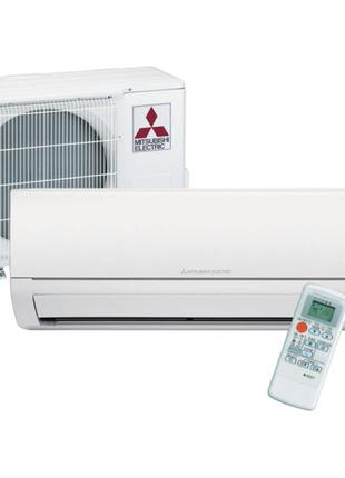Mitsubishi Electric КЛАССИК инвертор MSZ-HJ25VA/MUZ-HJ25VA